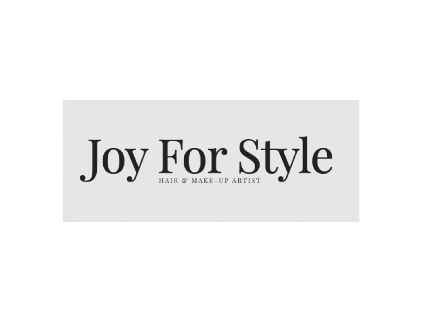Joy for Style