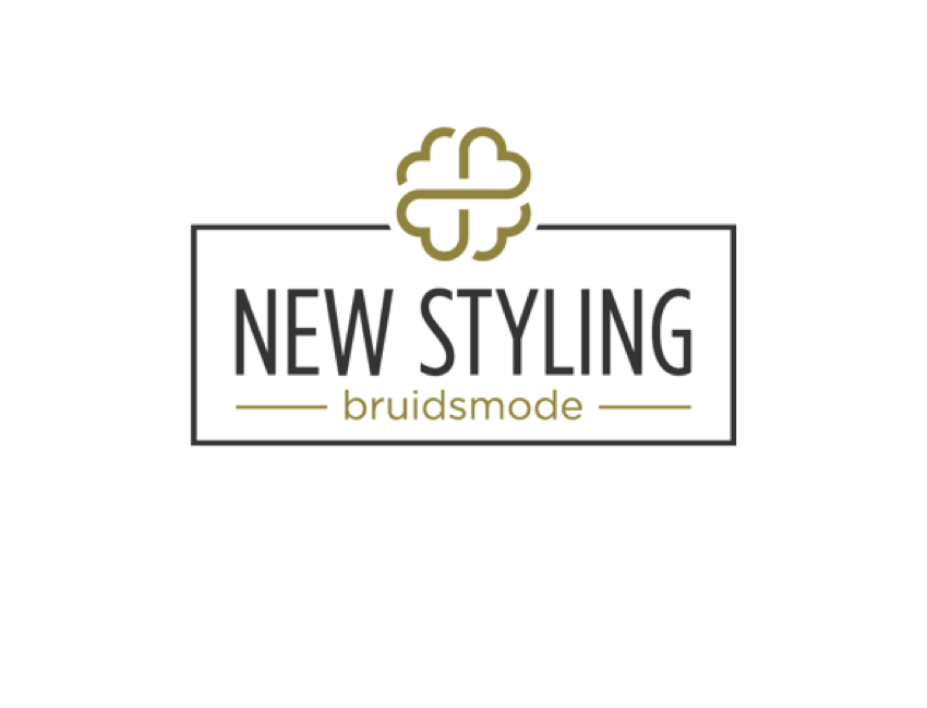 New Styling Bruidsmode