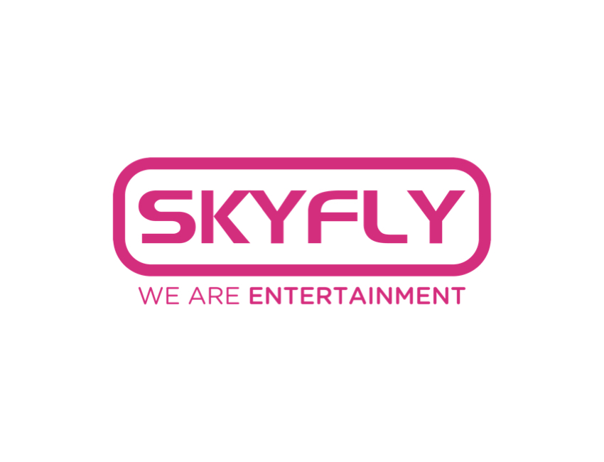 SKYFLY DJ shows