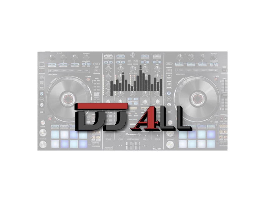 DJ4ALL Discoshow